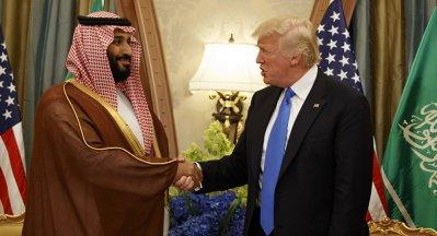 مسؤول سعودي..القوات الأمريكية الدفاعية في طريقها إلى المملكة