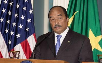 البرلمان الموريتاني يصادق على تشكيل لجنة للتحقيق في ثروة الرئيس السابق
