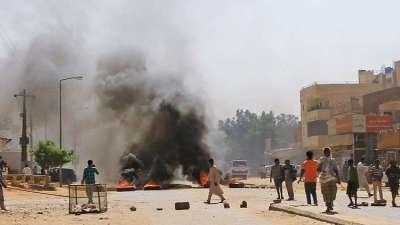 مقتل 4 طلاب على الأقل بالرصاص خلال مسيرات احتجاجية