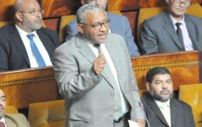 برلماني