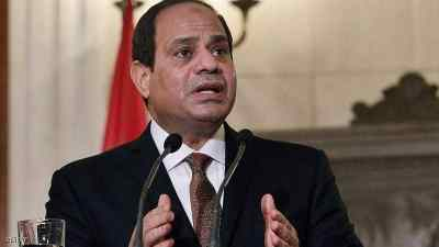 ناشط سيناوي: السيسي يرفض محاربة داعش في سيناء و إبنه يشتغل بتجارة المخدرات