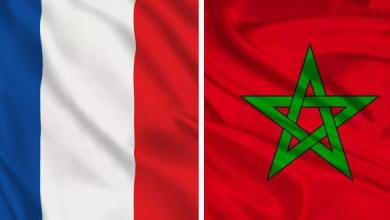 فرنسا والمغرب