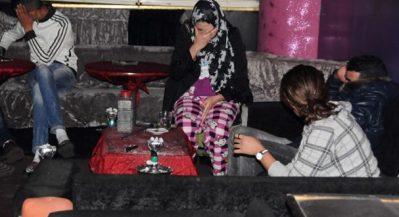 مقاهي الشيشة