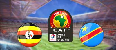 جمهورية الكونغو / اوغندا ..بث مباشر