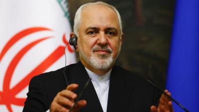 واشنطن تفرض عقوبات على وزير الخارجية الإيرانية