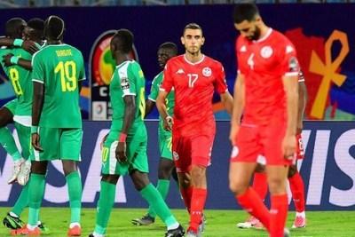 اقصاء تونس