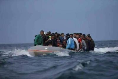 شبيبتي الاستقلال والاتحاد تحملان الحكومة مسؤولية عودة الشباب لركوب قوارب الموت