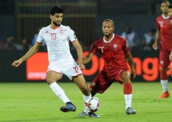 تأهل المنتخب التونسي