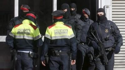 إسبانيا تعتقل داعشيا من أصول مغربية