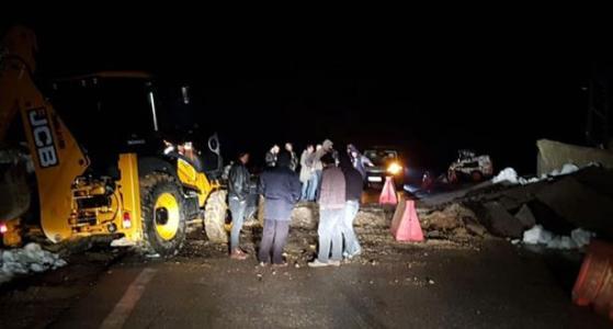 مصرع ثلاث نسوة و جرح 12 شخص في حادثة سير مروعة بالحوز