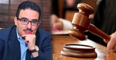 النيابة العامة تطالب بأحضار بوعشرين إلى المحكمة بالقوة العمومية