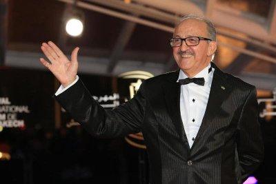محمد الجم ونزهة الركراكي في عمل فني جديد على الـ mbc