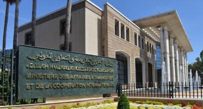 المغرب يدين بشدة الشديدة العمل الإرهابي الذي وقع وسط القاهرة