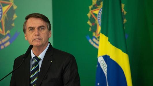 البرازيل..الرئيس يقترح التقليل من دخول الحمام لحماية البيئة