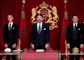 نص الخطاب الملكي بمناسبة ذكرى ثورة الملك و الشعب