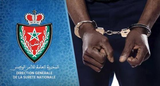 مراكش..توقيف عصابة أفارقة متخصصة في قرصنة البطائق البنكية