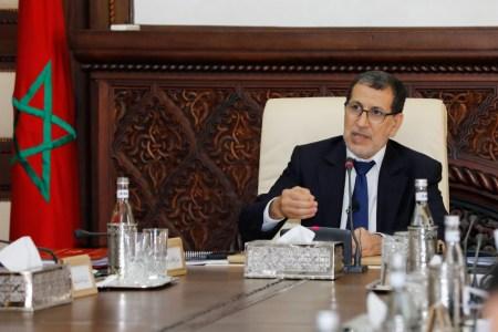 العثماني: الحكومة بصدد إرساء نظام متكامل لتغطية عواقب الوقائع الكارثية