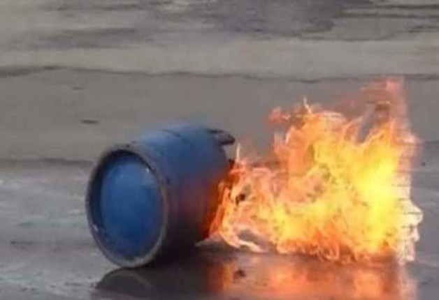انفجار-قنينية-غاز