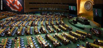 خبراء دوليون يؤكدون بالأمم المتحدة وجاهة مبادرة الحكم الذاتي كحل لقضية الصحراء