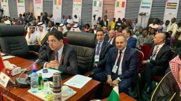 """افتتاح أشغال الدورة الاستثنائية لمجموعة """"سيدياو """"حول مكافحة الإرهاب بمشاركة المغرب"""