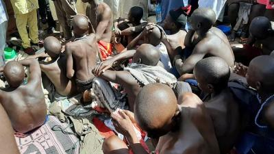 نيجيريا..إنقاذ مئات الطلاب بعد تعرضهم للتعذيب والاعتداء الجنسي بمدرسة إسلامية