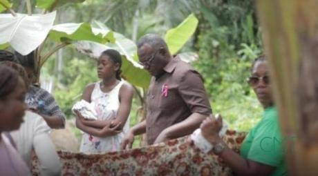 وزير الصحة الغابوني