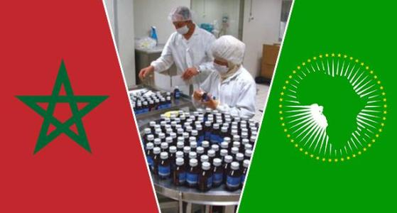 المغرب يوقع المعاهدة المنشئة للوكالة الإفريقية للأدوية
