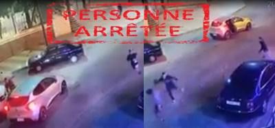 العيون..اعتقال المتورطين في فيديو تعريض شخص للضرب و الجرح