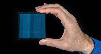 """التخزين على الزجاج..تقنية جديدة مذهلة من """"مايكروسوفت"""""""