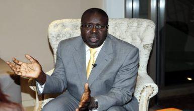 """رئيس منظمة """"أفق بلا حدود""""..خطاب المسيرة الخضراء تأكيد للمكانة الرائدة التي يحتلها المغرب في إفريقيا"""