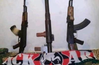"""اعتقال شاب بالرباط بعد تهديده بارتكاب جرائم خطيرة ونشره لصور أسلحة نارية على """"الفيسبوك"""" !"""