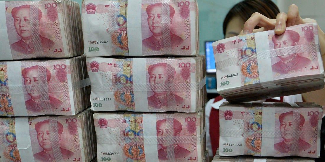 الصين تقرر تعقيم الأوراق النقدية للحد من انتشار فيروس كورونا