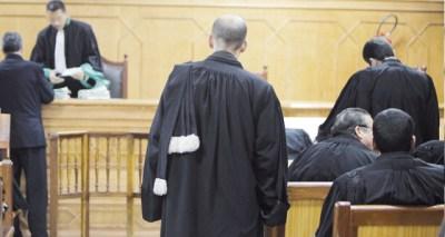 محكمة سطات