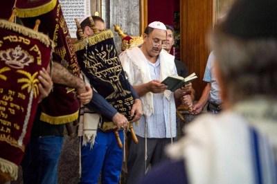 فيروس كورونا واليهود المغاربة