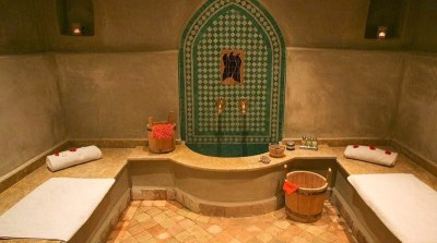 مغربي حمام
