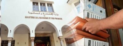 وزارة الاقتصاد والمالية الحق في المعلومة
