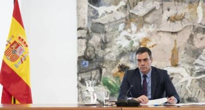 رئيس وزراء إسبانيا يعلن أن بلاده ستمدد إجراءات العزل لأسبوعين