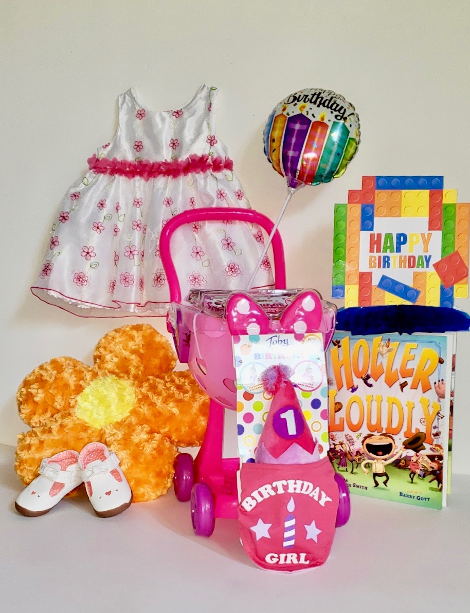 Best First Birthday Gift For Baby Girl 1st Birthday Gift For Baby Girl