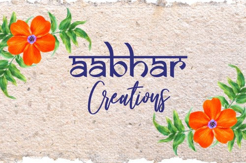 aabhar creations banner
