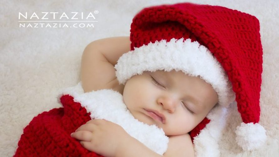 Santa Hat and Cocoon
