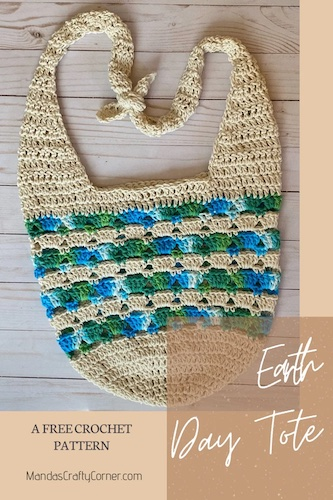 #1 Earth Day Tote