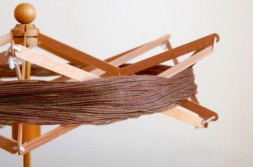 yarn ball winder aabharcreations