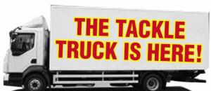 The Tackle Truck
