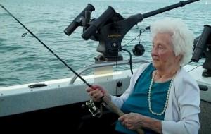 Gramma Ann