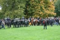 #13_Bullen knüpeln und pfeffern - zu Fuß und zu Pferd