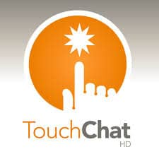 TouchChat app icon