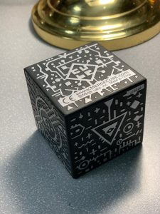 Image of a Merge Cube