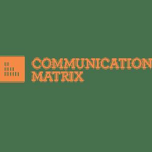 Communication Matrix Logo