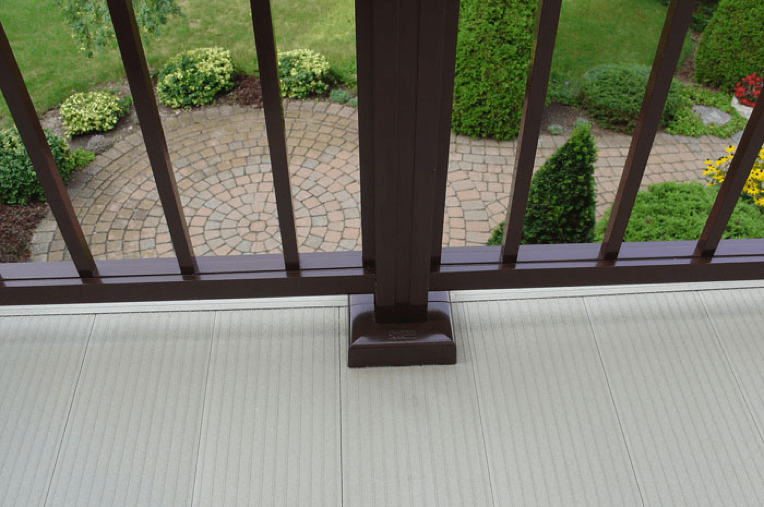 Aace Residential Aluminum Railing Essex County