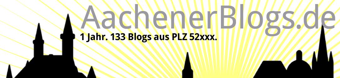 AachenerBlogs